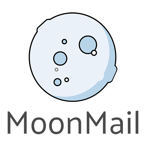 MoonMail (Test)